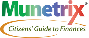 Munetrix, Citizens Guide to Finances Website